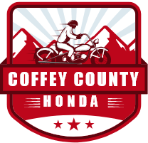 Coffey County Honda logo